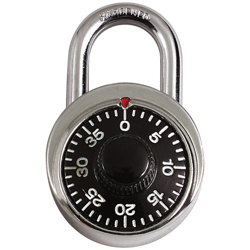 Combination Steel Lock