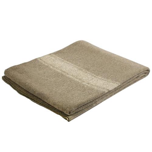 European Surplus Style Blanket