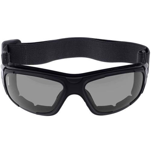 Interchangeable Optical System Goggles
