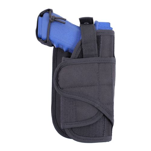 Tactical Vertical MOLLE Holster