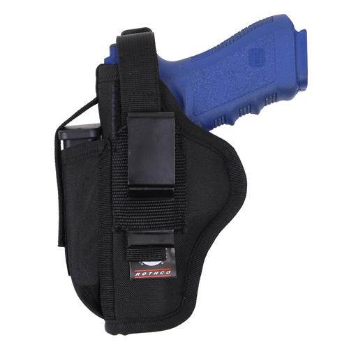 Ultra Force Ambidextrous Tactical Belt Holster