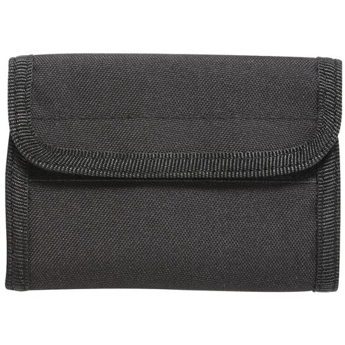 Deluxe Tri-Fold ID Wallet
