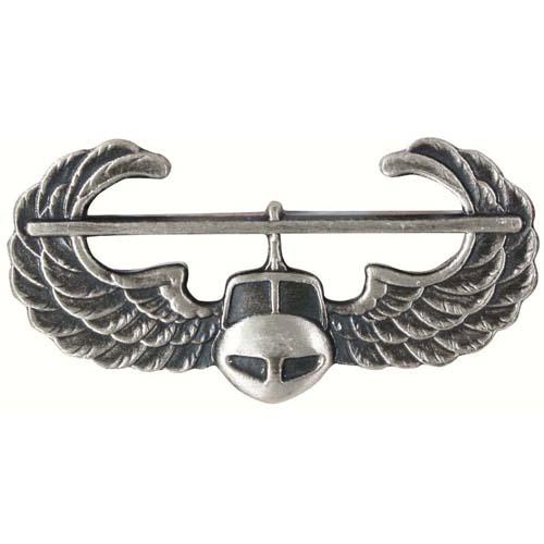 Airmobile Pin