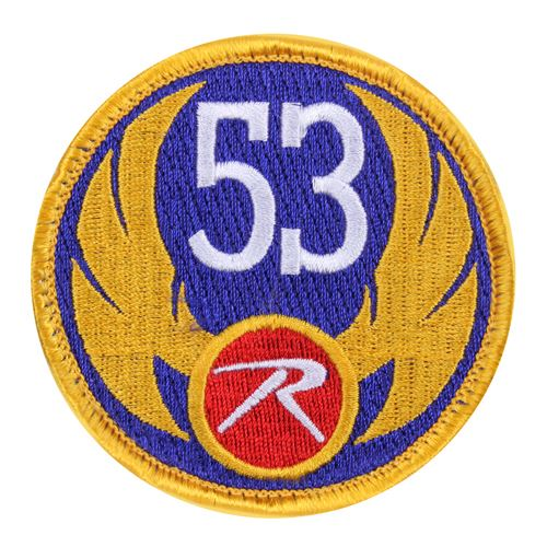 53 Wing Morale Patch