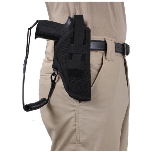 Tactical Pistol Lanyard