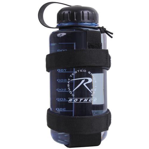 LightWeight MOLLE Bottle Carrier