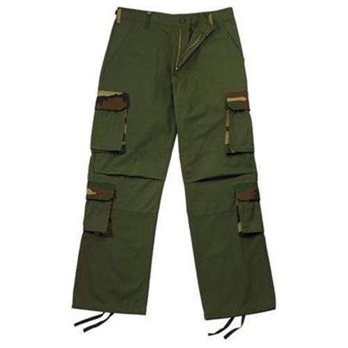 Ultra Force Rigid Accent Fatigues Pants
