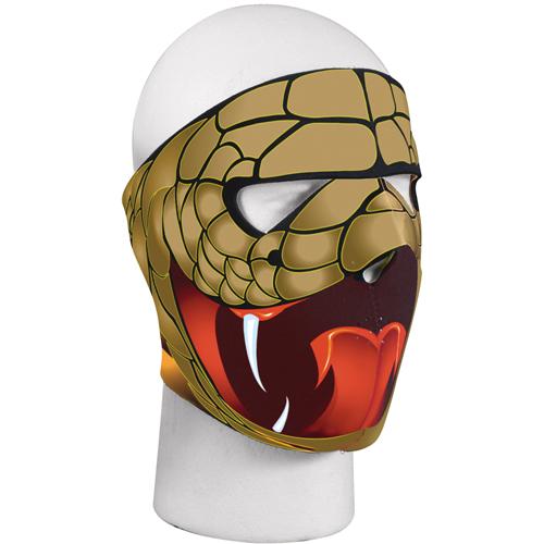 Cobra Neoprene Full Face Mask