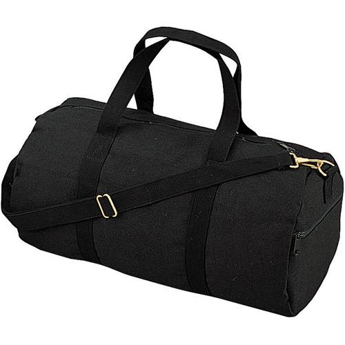 19 Inch Canvas Shoulder Bag