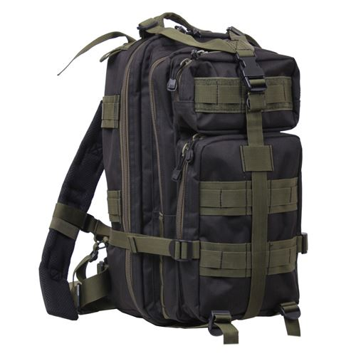 Transport MOLLE Pack - Medium