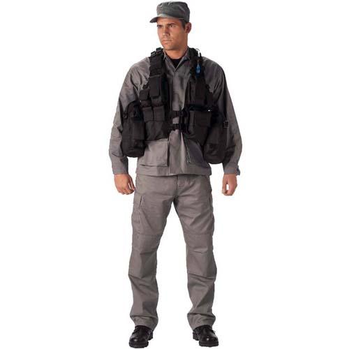Tactical Hydration Assault Vest