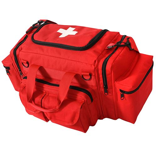 Ultra Force EMT Medical Bag
