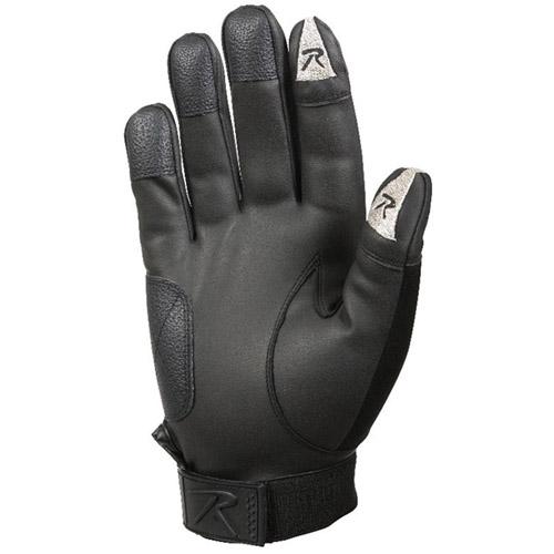 Touch Screen Neoprene Duty Gloves