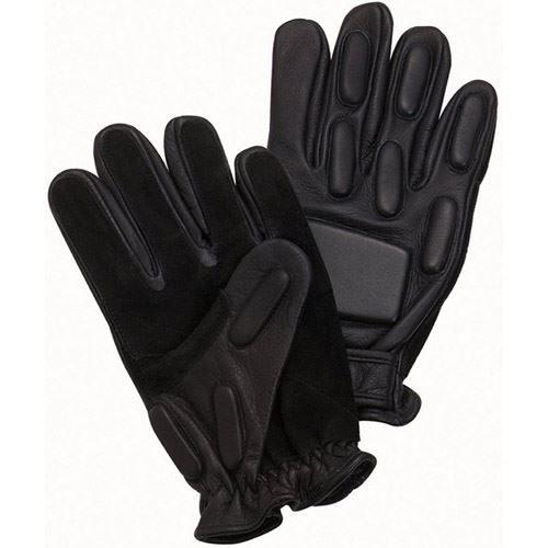Full-Finger Rappelling Gloves