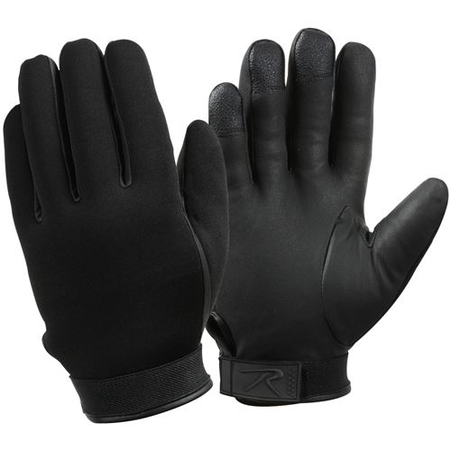 Waterproof Insulated Neoprene Duty Gloves
