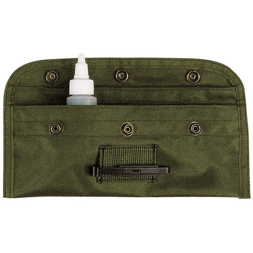 G.I. Plus Rifle Cleaning Kit