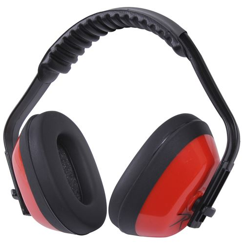 Ultra Force Noise Reduction Ear Muffs