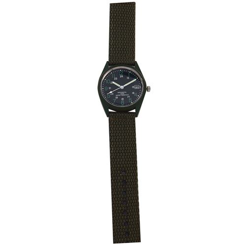 G.I. Type Vietnam Era Wind Up Watch