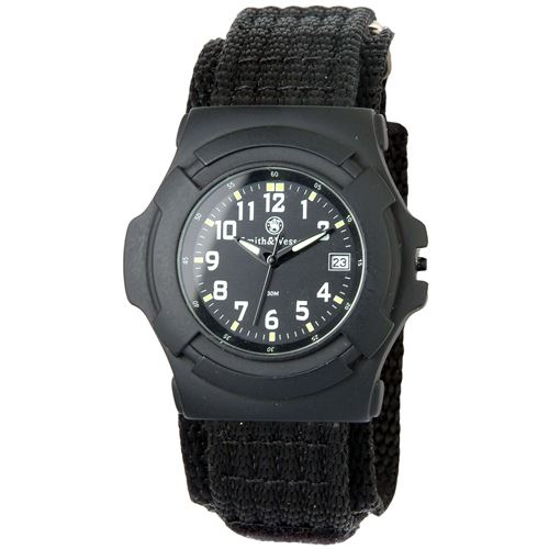 Smith And Wesson Lawman Watch