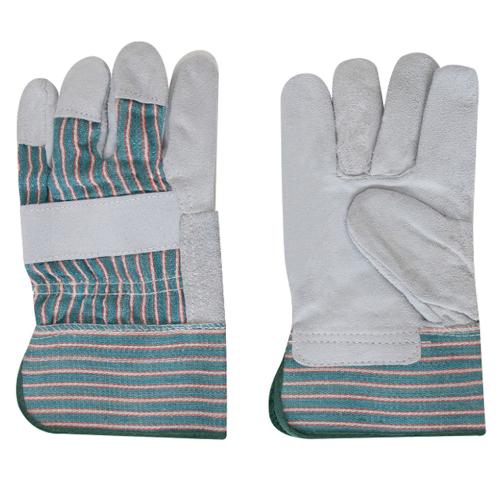 Big John Leather Work Gloves
