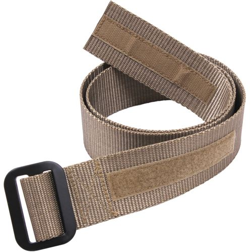 AR 670-1 Compliant Military Riggers Belt