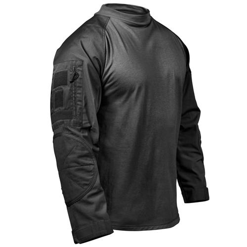 Tactical Airsoft Combat Shirt