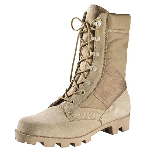 G.I. Type Speedlace Jungle Boot