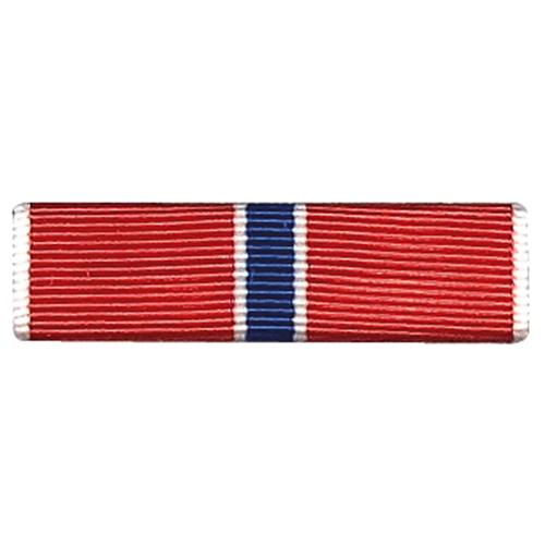 Military Ribbon Bronze Star