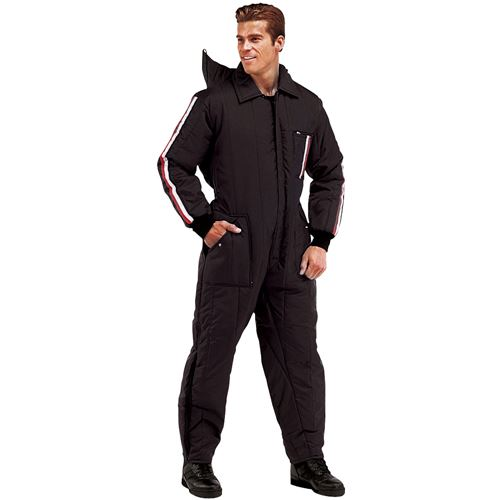 Mens Ski And Rescue Suit