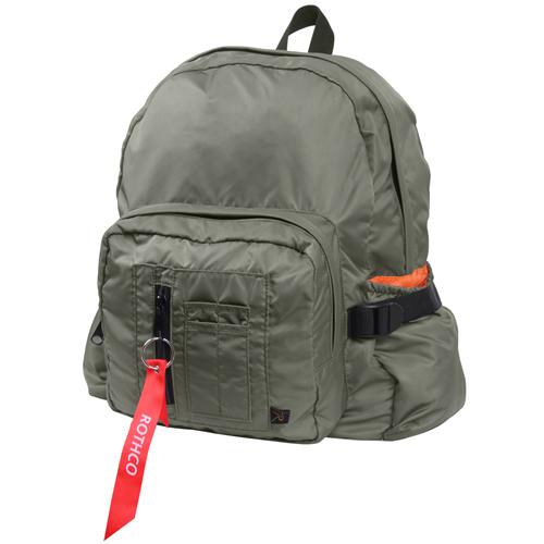 MA-1 Bomber Backpack