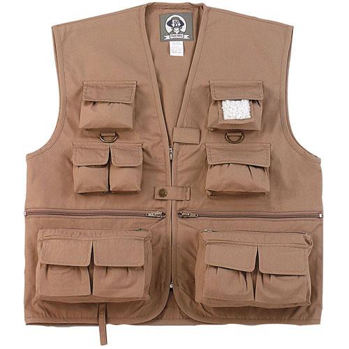 Kids Uncle Miltys Travel Vest