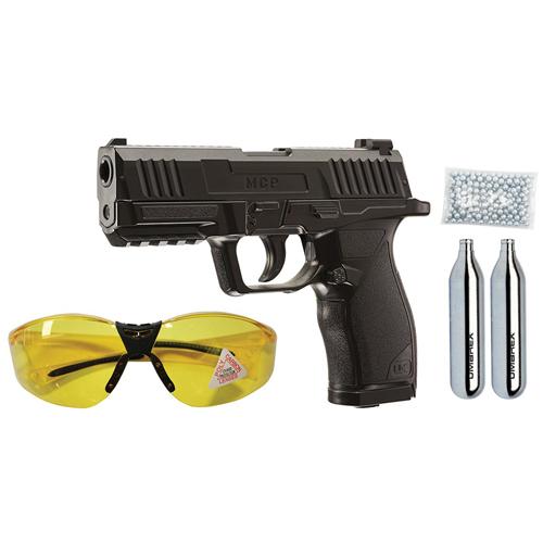 MCP CO2 BB gun Kit