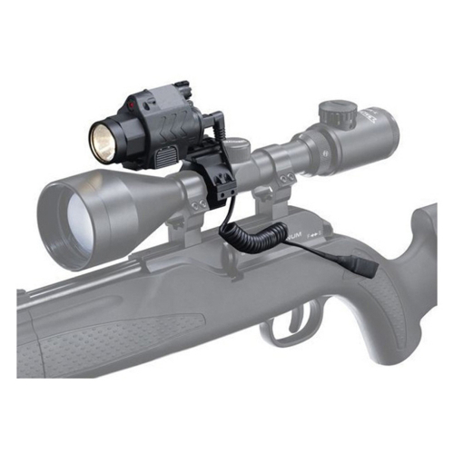 Walther NightHunter Light and Laser Sight 650 HP