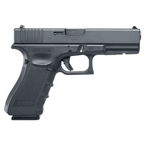 Glock 17 4th Gen Blowback BB gun