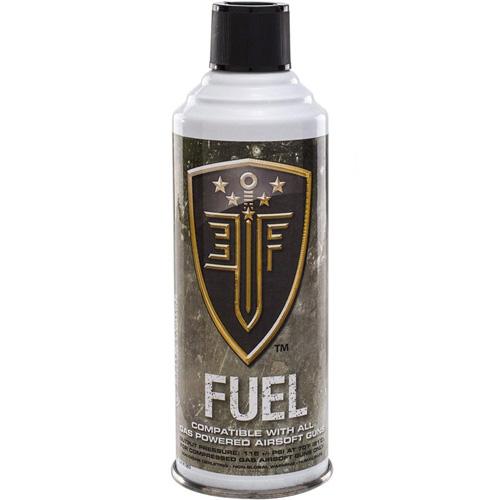 Elite Force Fuel Green Gas