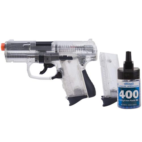 Walther P99 Compact Airsoft Gun