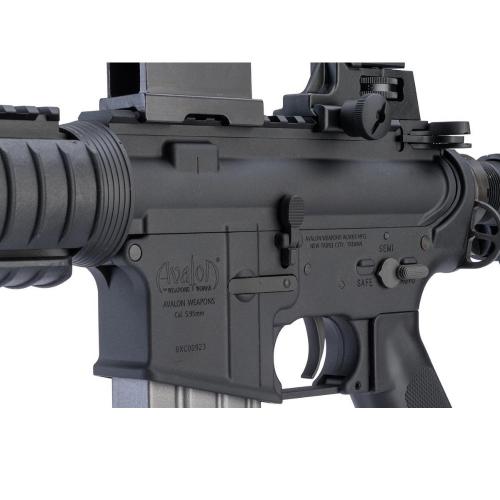 Avalon M4 SOPMOD Airsoft Gun
