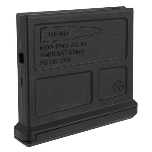 Amoeba Striker S1 60 Round Polymer Magazine