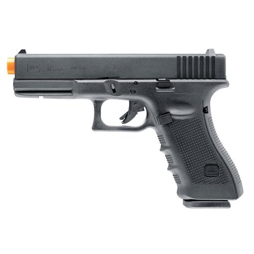 Glock 17 4th Gen GBB Airsoft gun
