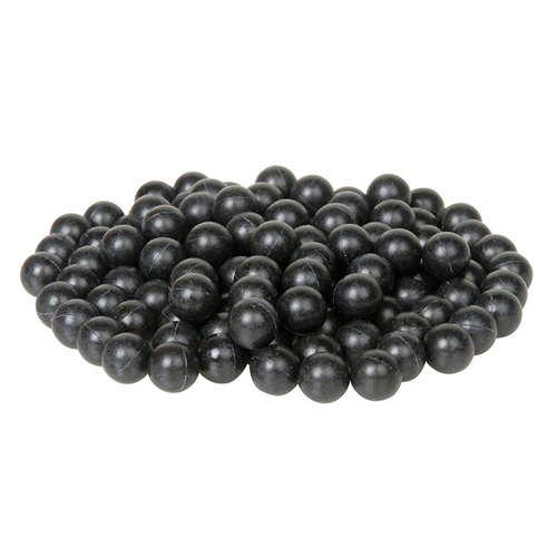 T4E .43 Caliber Rubber Balls - 500ct.
