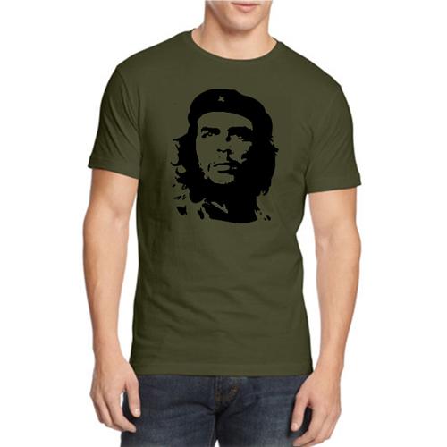 CHE Custom Printed T-Shirt